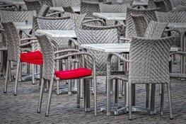 Ook Wijdemeerse horecaondernemers kunnen versneld terrassen uitbreiden