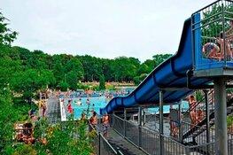 Kritiek op besluit om Huizer zwembad Sijsjesberg hele jaar te sluiten