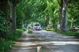 Door Hilversumse politie neergeschoten verdachte overleden