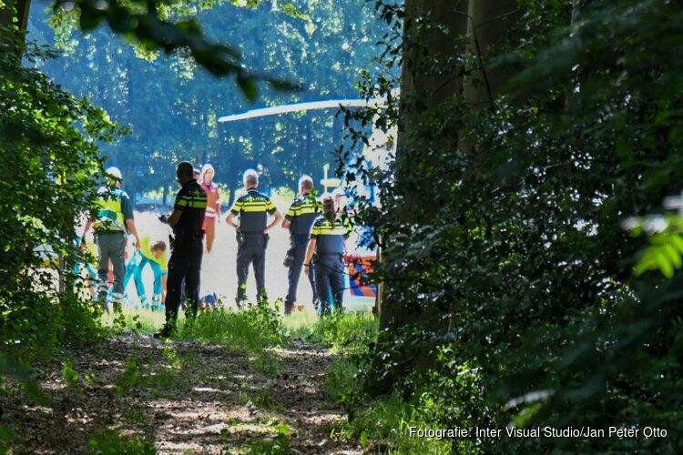 """Door Hilversumse politie doodgeschoten man had psychose: """"Noodkreten niet gehoord"""""""