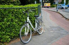 Verkeer tot Loosdrecht vast na aanrijding met fietsster