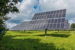 VVD-fracties: geen zonne- en windmolenparken in 't Gooi