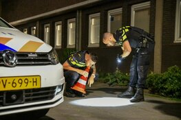 Aanhouding en gewonde bij geweldsincident Hilversum
