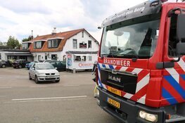 Motorrijder gewond na ongeval in Nederhorst den Berg