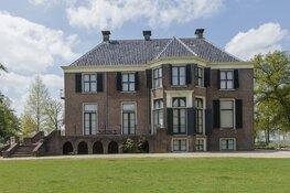 Ontdek de buitenplaatsen Boekesteyn en Schaep en Burgh in 's-Graveland