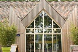 OERRR Bouw je eigen insectenhotel in 's-Graveland