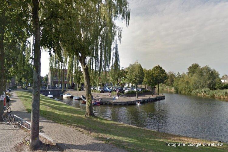 Huizer buurt is klaar met overlast van zwemmers: herrie, troep en schade