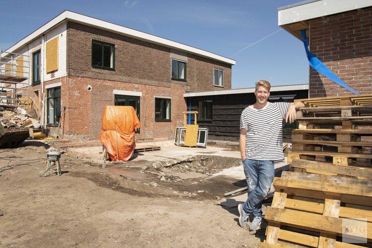 Duurzaam bouwproject 2e Nieuwstraat testcase voor de toekomst