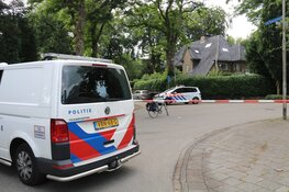 Fietser zwaargewond na ongeval in Bussum