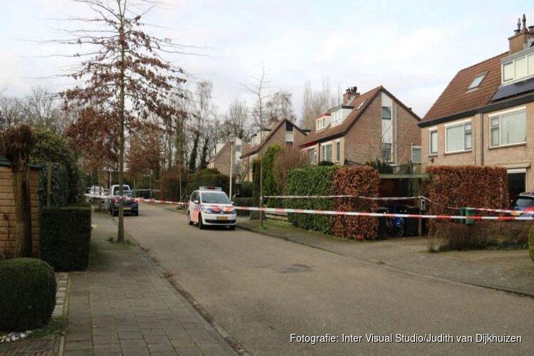 Puber negen maanden de cel in voor gewelddadige woningoverval in Naarden