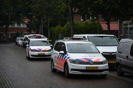 Woning overvallen in Hilversum