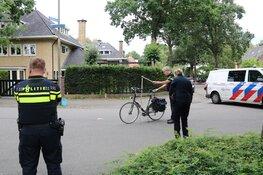Fietser (85) overleden na ernstig ongeval in Bussum