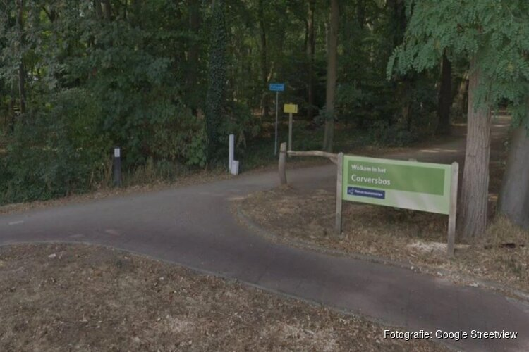 Potloodventer valt vrouwen lastig in Hilversumse Corversbos