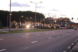 Veiligheidsregio stelt verbod in op demonstreren met landbouwvoertuigen