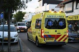 Persoon zwaargewond na ongeval in Hilversum