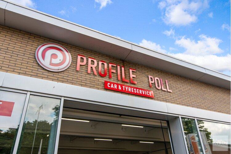 Familiebedrijf Poll is uitgebreid met Profile in Hilversum en Naarden