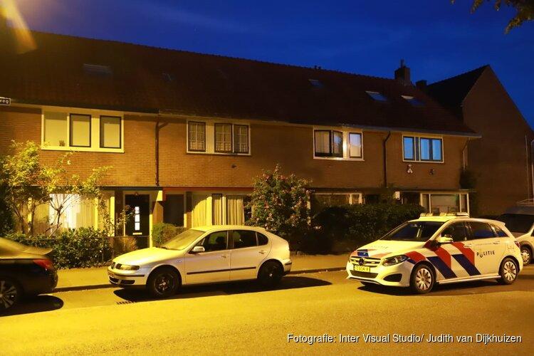 Woning overvallen Laarderweg Bussum: getuigen gezocht