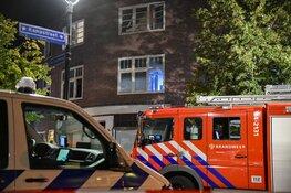 Woningbrand in Hilversum door vergeten pan
