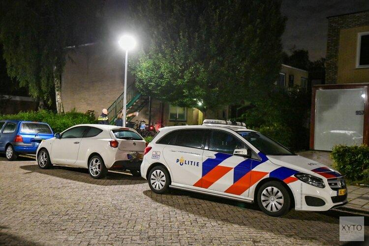 Woningoverval in Weesp: Getuigen gezocht