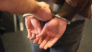 Straatrovers opgepakt, getuigen gezocht