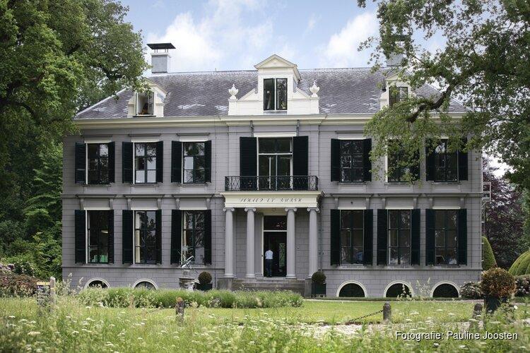 Ontdek de buitenplaatsen Boekesteyn, Schaep en Burgh en Bantam in 's-Graveland
