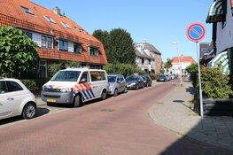 Groot politie onderzoek in woning in Bussum