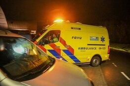 Persoon gewond bij steekincident in Eemnes