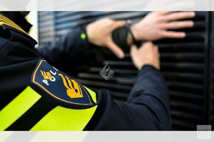 Twee jongens aangehouden voor overval en straatroof