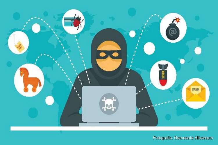 Hoe kunt u weerstand bieden tegen (cyber)criminaliteit?